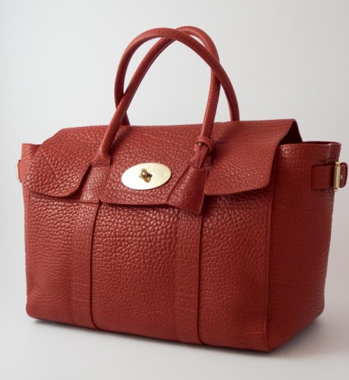 mulberry red bayswater