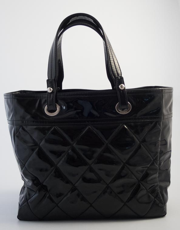 8149528544c3 Chanel Tote Preloved | Stanford Center for Opportunity Policy in ...