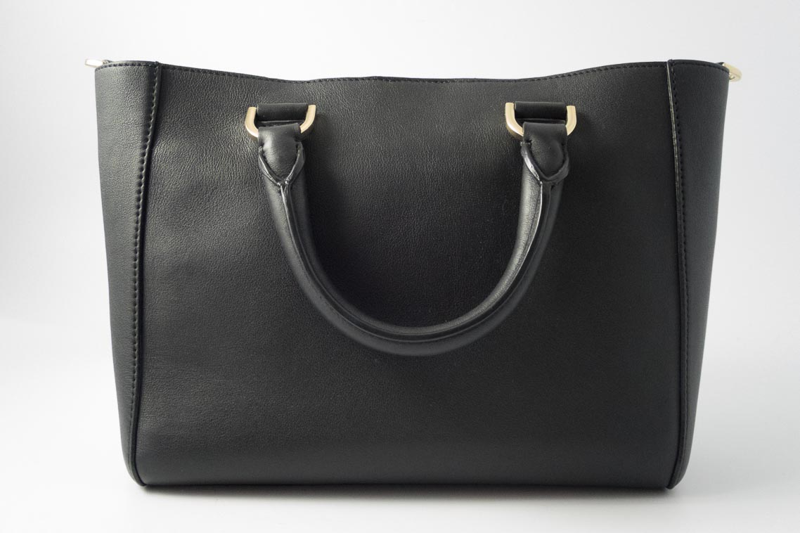 75a6924ec1 ... greece authentic preloved mulberry small willow in black classic calf  and silky snake mix leather with