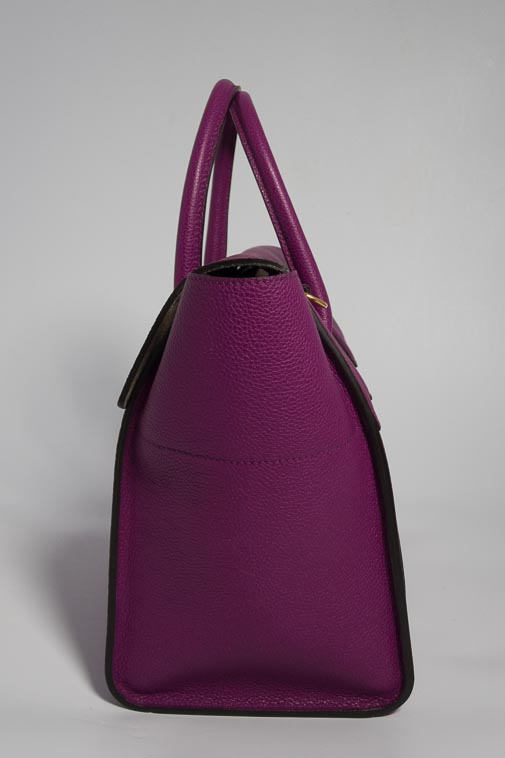... australia authentic brand new mulberry bayswater with strap in violet  purple with gold hardware the finer 29f94fa38b8dc