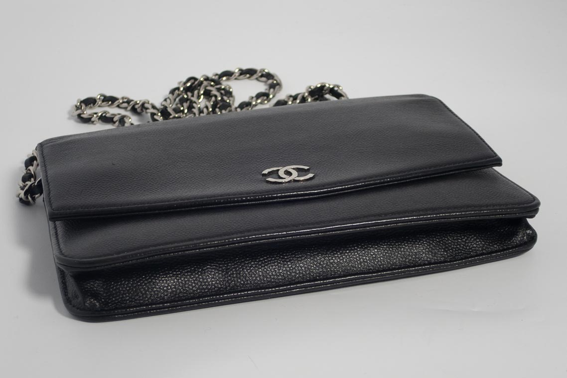 3c416724db8656 Preloved Chanel Wallet On Chain | Stanford Center for Opportunity ...